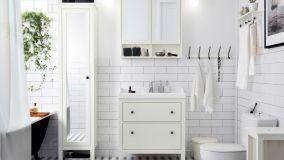 Ecco le soluzioni più belle e funzionali per mobili bagno low cost