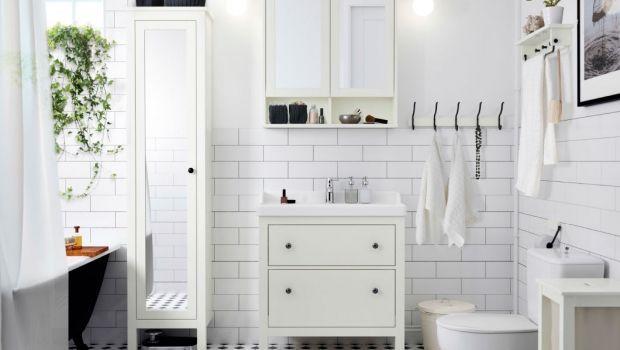Mobili bagno: comfort e design