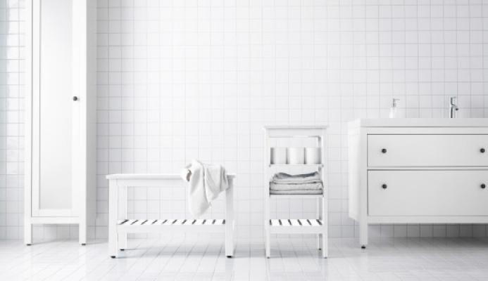 Mobili bagno low cost for Mobili hemnes ikea
