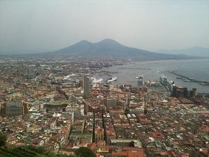 Napoli, Campania