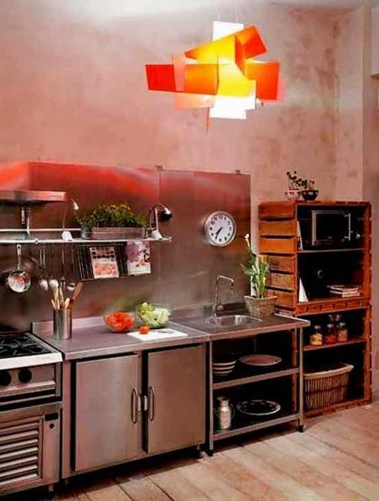 Fascia di tamponamento in acciaio by latazzinablu.com
