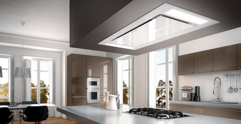 Nuova Cappa Faber Heaven ~ Home Design e Ispirazione Mobili