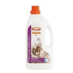 Detergenti per tappeti Vax Ultra+