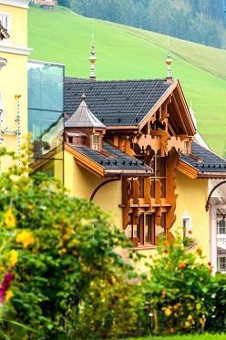 Costruzione in provincia di Bolzano