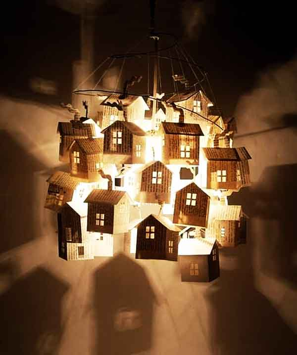 Lampada suggestiva - Immagine tratta da usefuldiyprojects.com