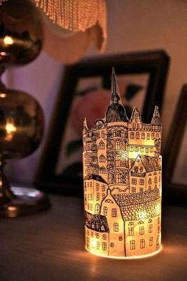 Lanterna di rebeccasddiy.blogspot.se