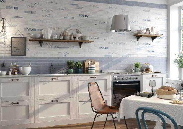 Rivestimento parete con mattoni collezione Urban & Color