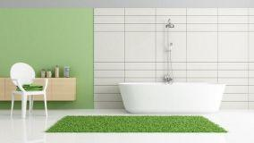 Realizzare un bagno green