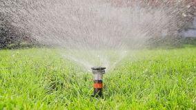 Vantaggi dell'irrigazione interrata