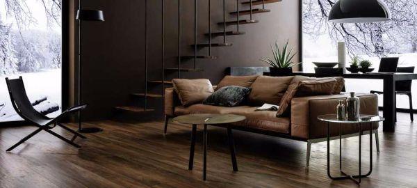 Pavimenti effetto legno naturale di Marazzi