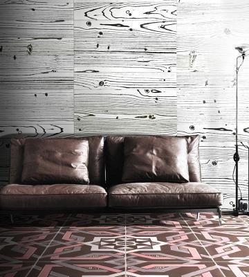 Rivestimenti effetto legno originali di 14ORAITALIANA