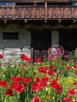 Casa in Valled'Aosta