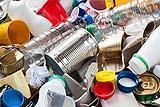 Materiale riciclabile
