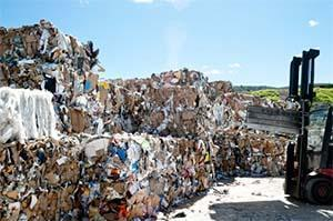 Lo smaltimento dei rifiuti