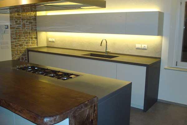 Impianto elettrico cucina - Cucine con piastre elettriche ...