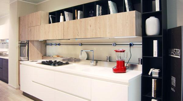 Cucina Mobili Componibili. Affordable Cucine Usate In Lombardia ...