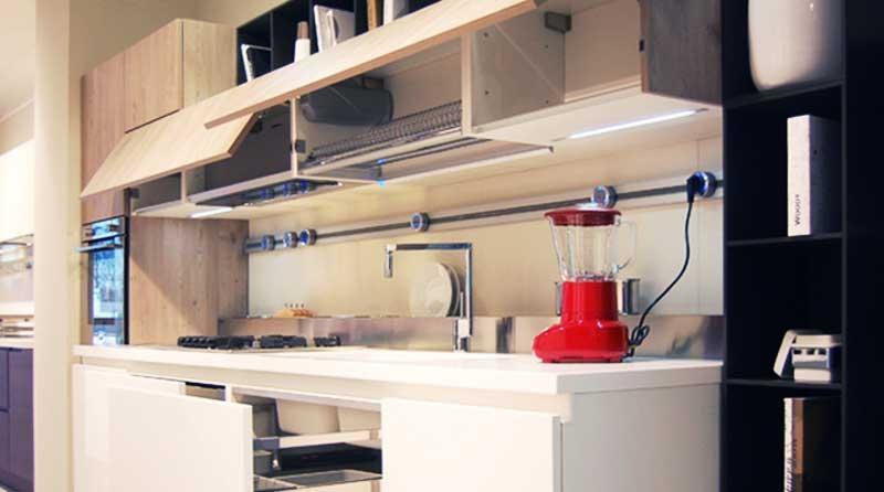 Foto impianto elettrico cucina - Impianto elettrico casa prezzi ...