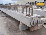 Trave cemento armato precompresso