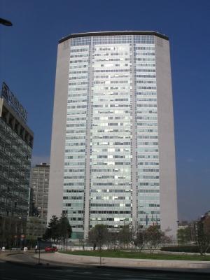 Torre Pirelli Milano