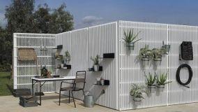 Realizzare recinzioni decorative per il giardino