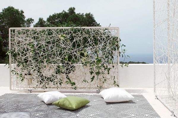 Recinzioni decorative per il giardino - Recinzioni per piscine ...