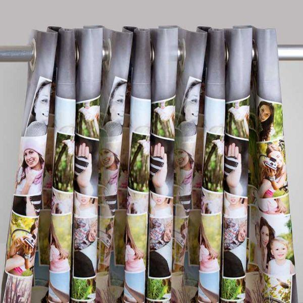 tende personalizzate con foto stampate di Fotoregalioriginali.it