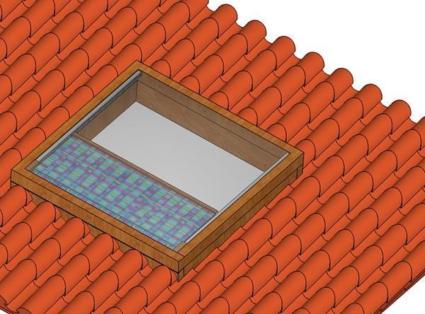 Foto manutenzione lucernari for Prezzi lucernari elettrici