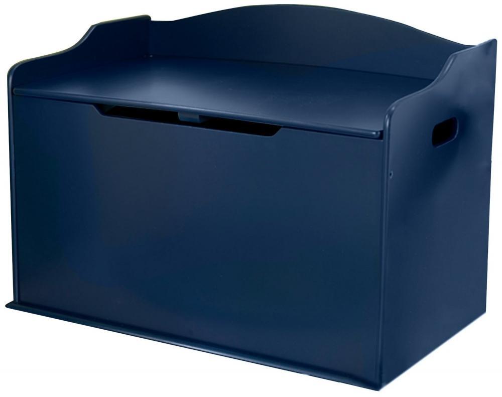 Panca contenitore blu di Amazon