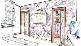 Cabina armadio doppia: come progettarla