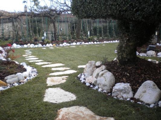 Rinnovare un giardino
