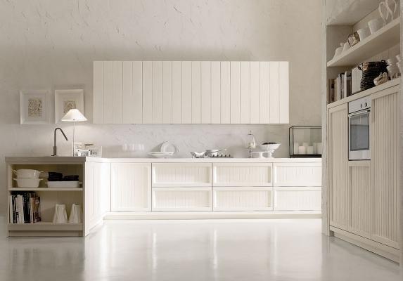 Cucine In Legno Rustiche. Cheap Cucine In Legno Massello With ...