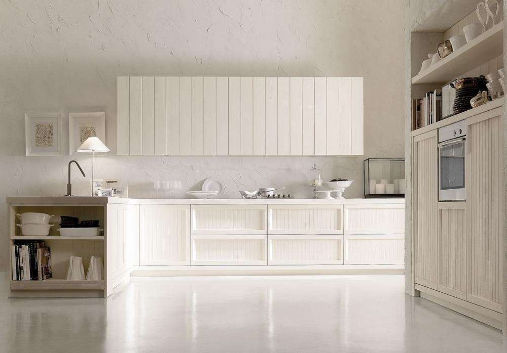 Foto cucine classiche rustiche e in legno tutte le informazioni - Immagini cucine classiche ...