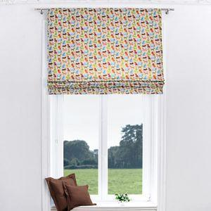 tenda fantasia per finestra cameretta