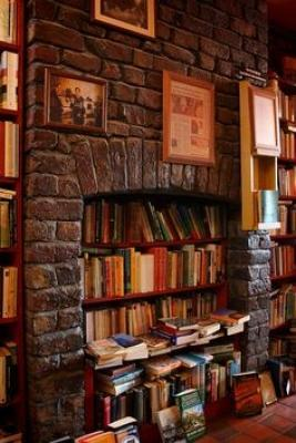 Camino libreria