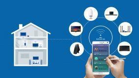 Elettrodomestici e dispositivi smart per la casa