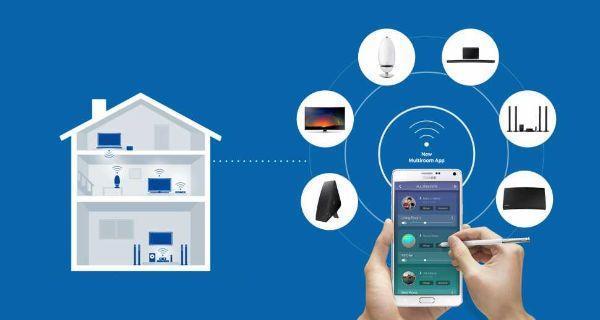 App per gestire elettrodomestici smart