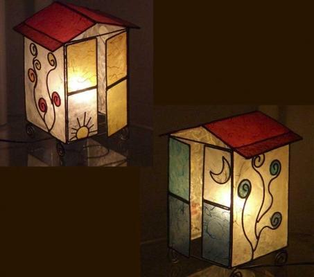 Lampade da tavolo LampaDani