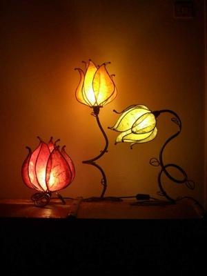 Scenografiche lampade LampaDani