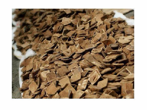 Chips di cocco di Cocomosaic