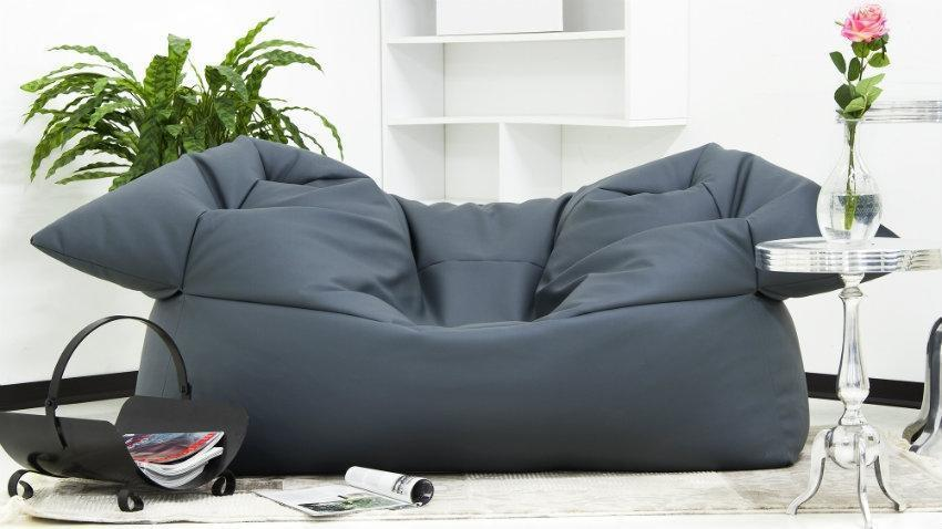Foto poltrona a sacco for Pouf poltrone sofa