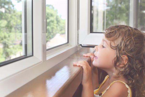 Pellicole di sicurezza per vetri di Tecnosolar