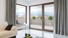 Perché scegliere le finestre miste legno e alluminio