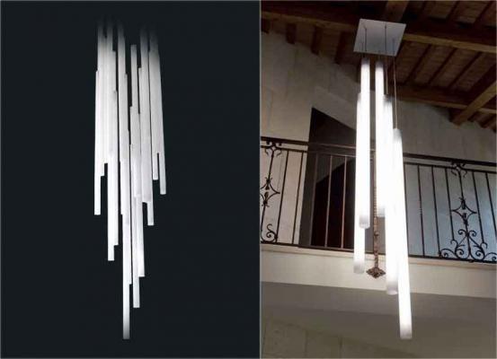 Sospensione di luci Oltremondano