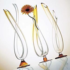 Vaso per fiori Contrarieux, de La Murrina.