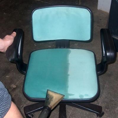 Sanificazione sedute imbottite colpite da incendio