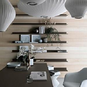 Mensola di design di Eos