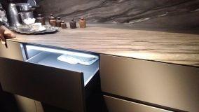 Attenzione al dettaglio e grande funzionalità nelle nuove cucine tecnologiche