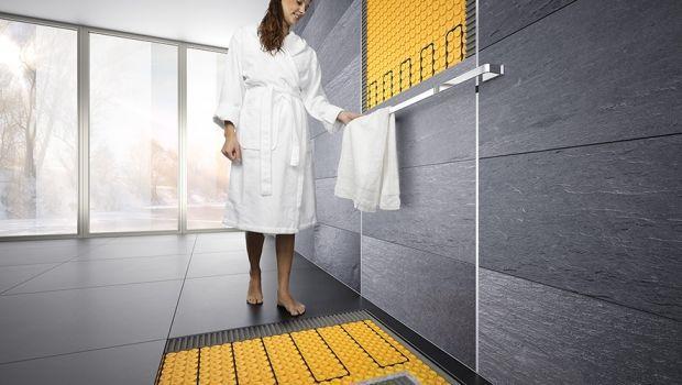 Il riscaldamento a parete: un'alternativa invisibile per il comfort di casa