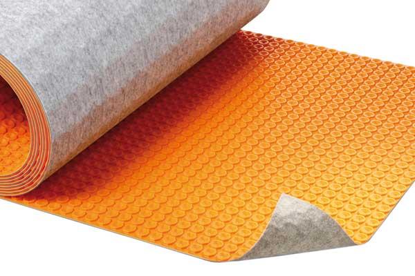Guaina in polipropilene per il sistema di riscaldamento elettrico a parete Schlüter®-DITRA-HEAT-E