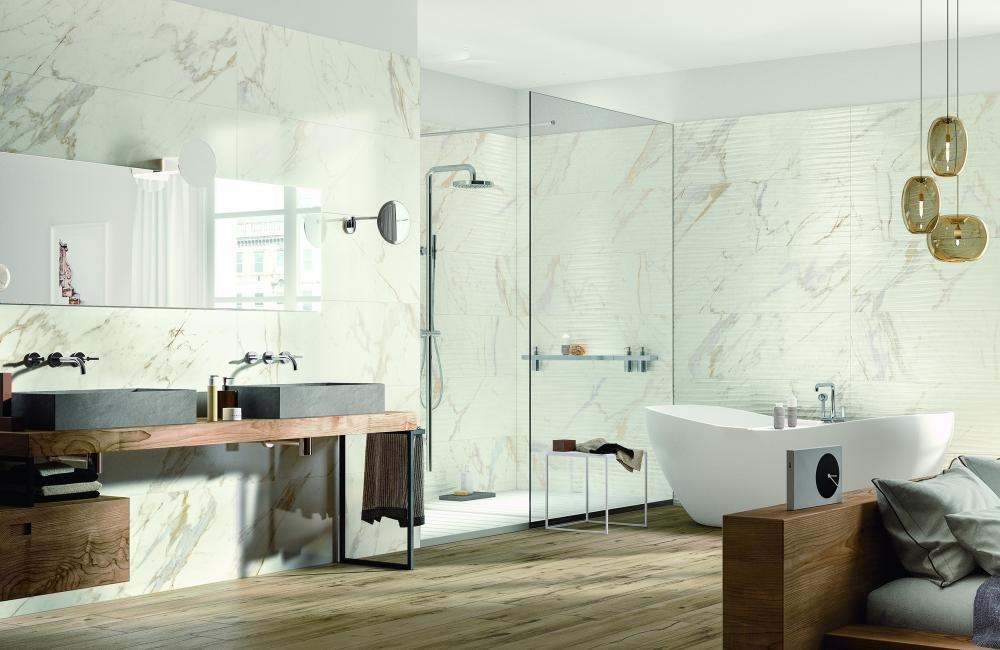 Rivestimenti bagno ragno idee per il design della casa - Ragno rivestimenti bagno ...